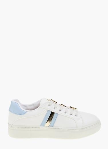 Divarese Lifestyle Ayakkabı Beyaz